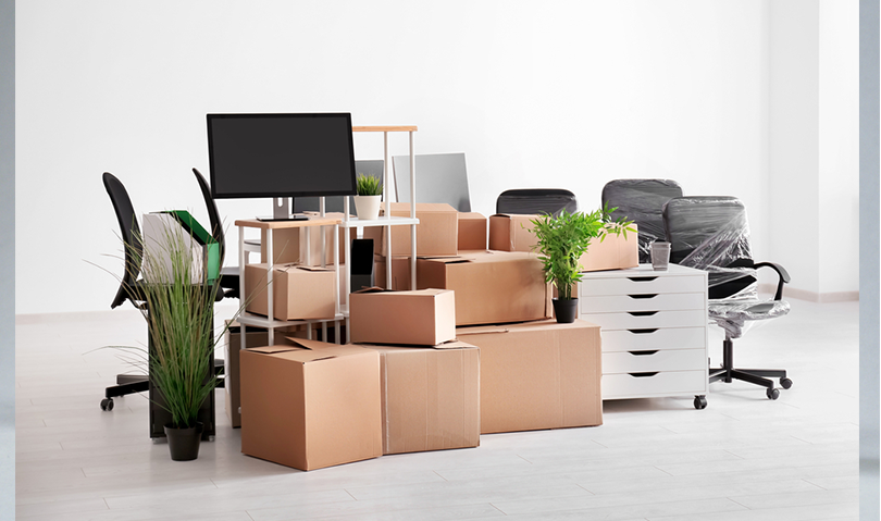 Office Relocation Services in Pakistan
