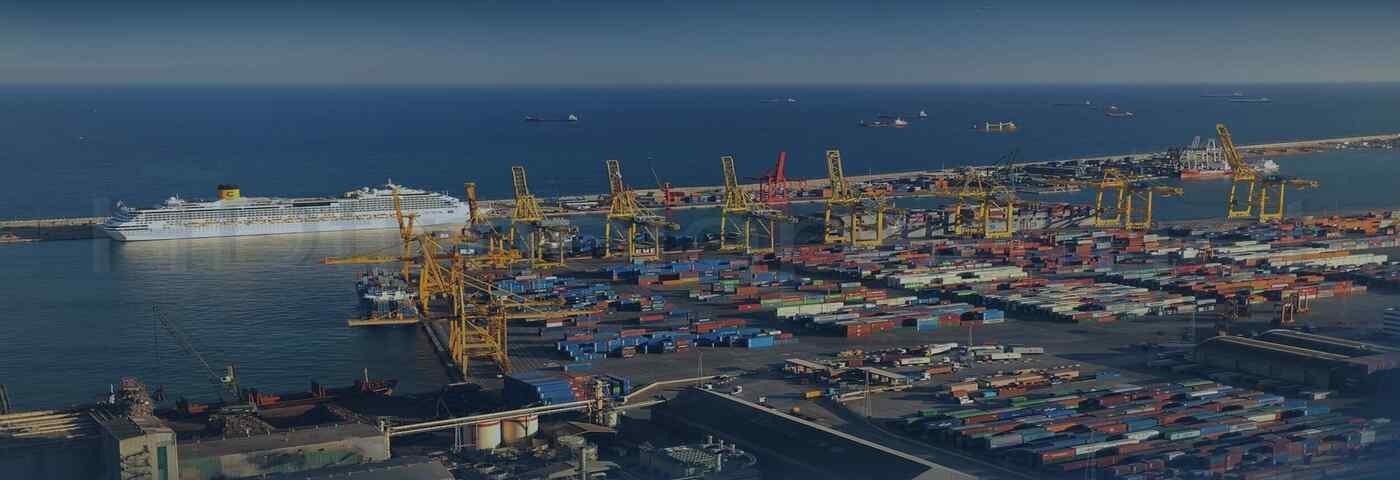 <h2>International Cargo Services</h2>