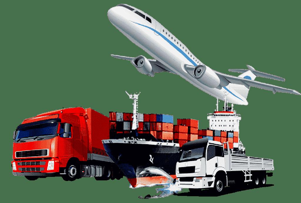 Logistics Company In Pakistan